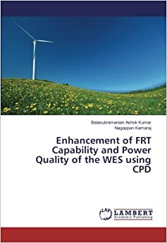Enhancement of FRT Capability and Power Quality of the WES using CPD