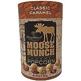 Harry & David, Moose Munch Gourmet Popcorn, Classic Caramel, 10 Oz.