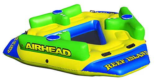 Airhead Inflatable Islands for 4-6 People
