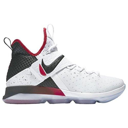 形横向き繰り返し(ナイキ) Nike LeBron 14 メンズ バスケットボールシューズ [並行輸入品]