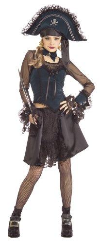 Drama (Pirate Queen Costumes)