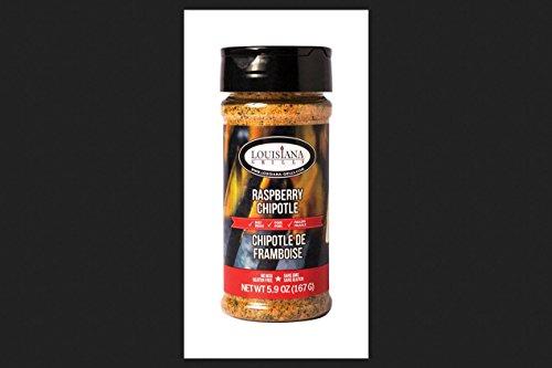 Price comparison product image Louisiana Grills Rub Raspberry Chipotle 5 Oz.