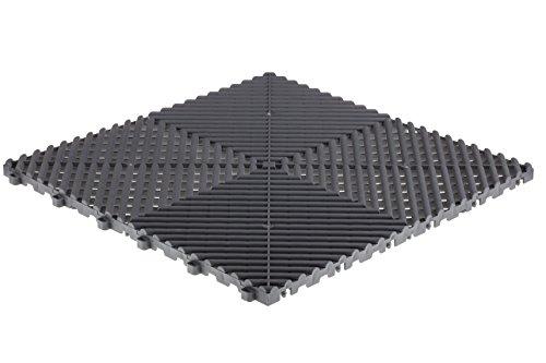 Grey Slate Tile - 7