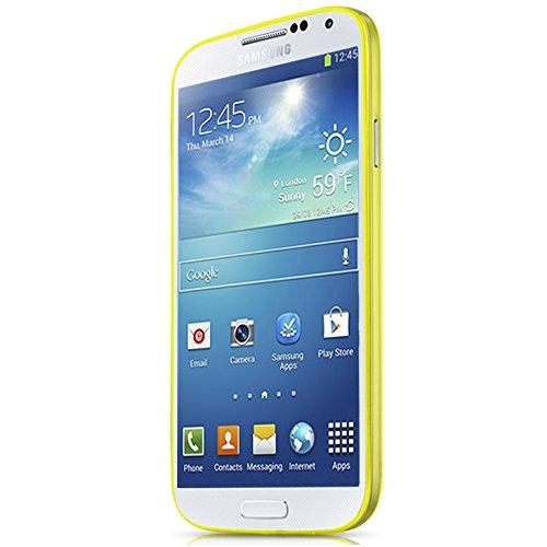 Amazon.com: Itskins Zero 3 Back Cover Case for Samsung I9190 ...