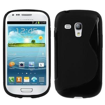 TechExpert - Carcasa semirrígida para Samsung Galaxy S3 Mini ...