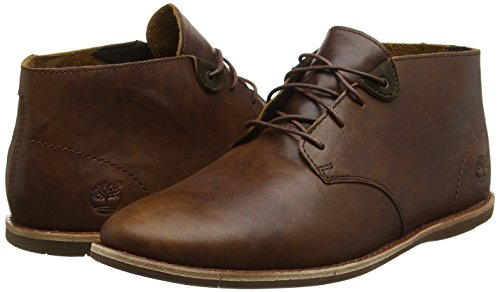 140fbb31277b Timberland Men s Revenia Plain Toe Leather Chukka Boot