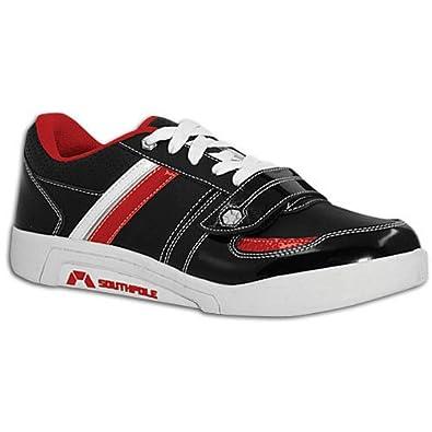 designer fashion 4c0aa a2e55 Amazon.com  Southpole Men s Velocity (sz. 13.0, Black Red White)  Shoes