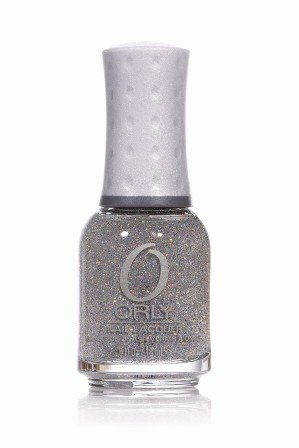 Amazon.com : Orly Nail Lacquer - Star Spangled - 0.5 oz