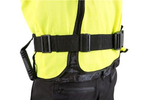 VIPER MOTO Accessories A316 de moto Accessoires de vê tements de protection Reins Sangles Sangle pour le passager, n/a One Motohart UK Ltd