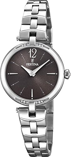 Festina Trend F20307/2 Wristwatch for women Classic & Simple