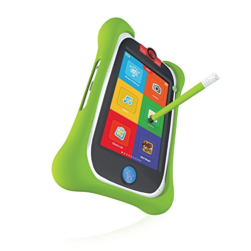 nabi Jr. Bumper with Stylus (Green) for sale  Delivered anywhere in USA
