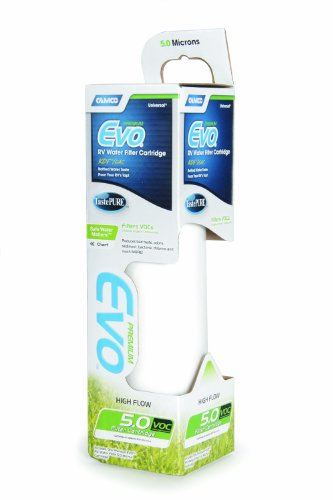 Camco-40624-Evo-Premium-Replacement-Water-Filter-Cartridge