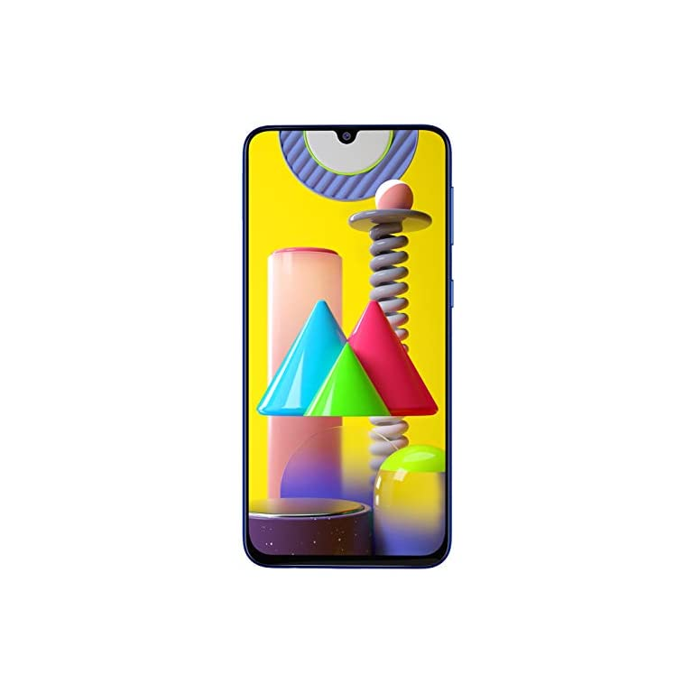 Samsung Galaxy M31 Cases & Covers – Samsung M31 Mobile Back Cover Online in India