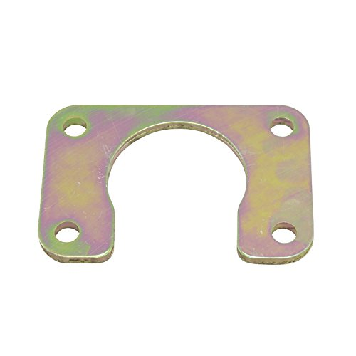 Yukon Gear & Axle (YSPRET-006) Axle Bearing Retainer for Ford 9 Differential ()