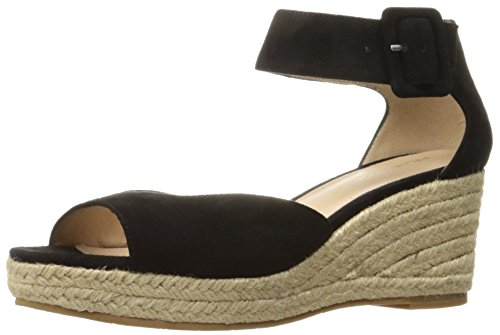 (Pelle Moda Women's Kauai-su Dress Sandal, Black, 9.5 M US )