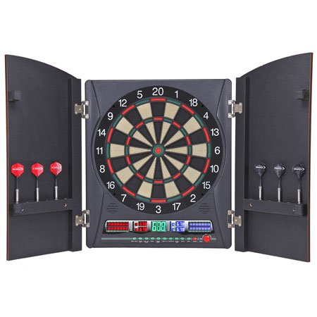 electronic dart board halex - 9