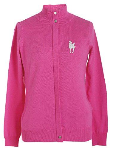 Cashmere Golf Sweater - 5