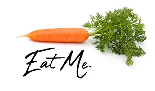 Carrots Eat - Eat Carrots - Sticker