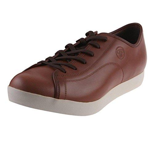 quoc pham Urbanite Classic Low marrone chiaro, F904, Scarpe Taglia 43