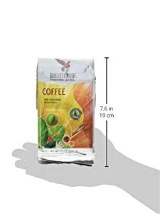 Bulletproof Upgraded Whole Bean Coffee 5 LB