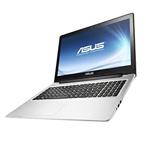 "Asus VivoBook S550CB - Portátil de 15.6"" (Intel Core i7 3537U, 8 GB de RAM, Disco HDD de 750 GB, GeForce GT 740M, Windows 8 ), plateado"