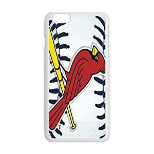 St. Louis Cardinals Hot Seller Stylish Hard Case For Iphone 6 Plus