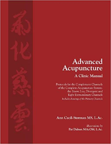 Buy Advanced Acupuncture A Clinic Manual Book Online At Low Prices