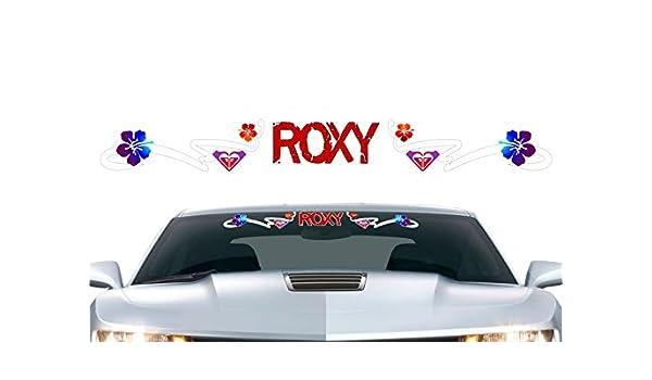 Car Laptop Foxy Lady Sticker Window Decal