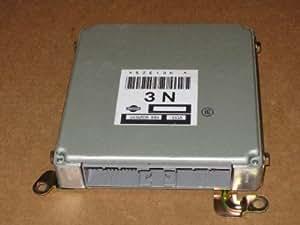 00 01 02 NISSAN SENTRA ECU ENGINE COMPUTER 5ZE13N