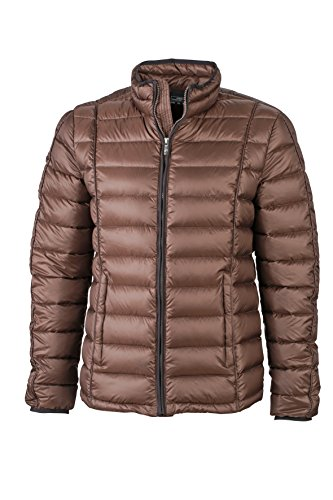 Jacket Daunenjacke Down Marrón Men's Nicholson Chaqueta amp; Hombre James Quilted RqPYY1