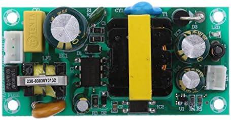 P Prettyia 110V / 220V 12V 2A絶縁型スイッチング電源ボードAC-DC降圧モジュール