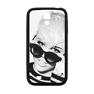 Cool painting Cool fashion woman Cell Phone Case for Samsung Galaxy S4