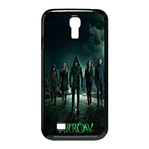 Green Arrow Super Hero Productive Back Phone Case For SamSung Galaxy S4 Case -Pattern-2