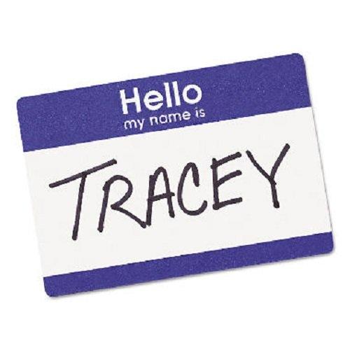 Free Printable Border Paper - AVE5141 - Avery Printable Self-Adhesive Name Badges