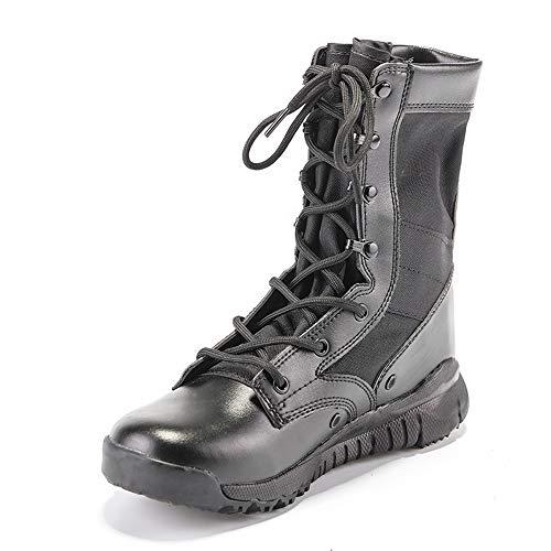 men s tactical sport boot lightweight mountain