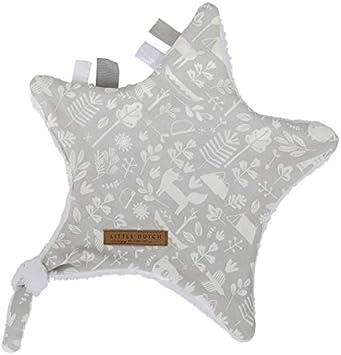 Peque/ña tela de abrazar con forma de estrella Little Dutch LDTE20520330