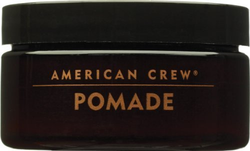 American Crew Pomade, 1.75-Ounce Jars (Pack of 3) by American Crew