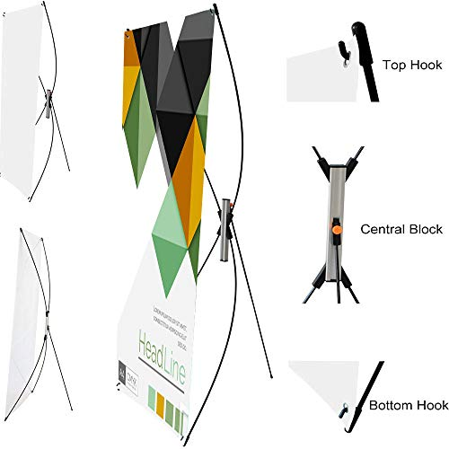 x frame banner stand - 6