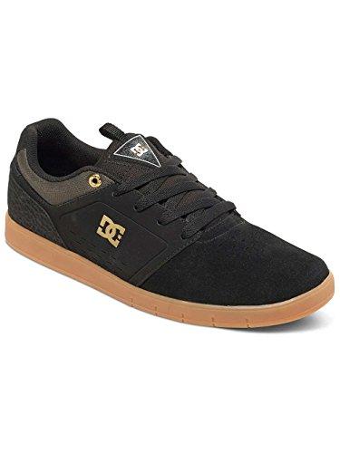 Suministro Gratuito De Envío Scarpe DC Shoes: Cole Signature BLR BK/GR grey/black/black Envío Libre Recomienda Clásica Línea Barata EjbW0LVa