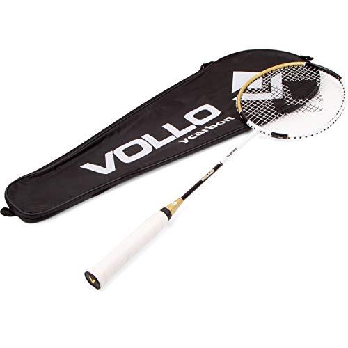 Raquete de Badminton Vcarbon