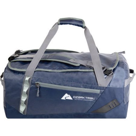 d9afb676dbfa Amazon.com : Ozark Trail 50L Duffel Bag : Sports & Outdoors