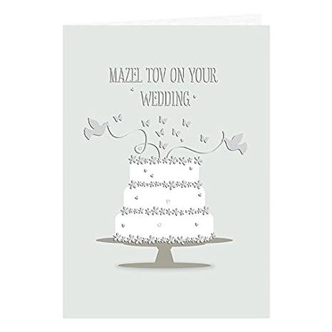 Enhorabuena por tu boda! - Tarjeta de felicitaciones ...