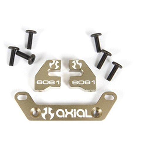 - Axial AX31432 AR60 Machined Servo Plate/Mount Set
