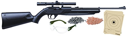 Crosman 760BKT Parent Air Rifle Kit