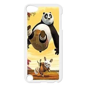 Panda iPod Touch 5 Case WhiteA5872141