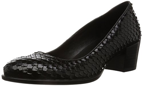 Ecco Womens Shape 35 Dress Pump Black