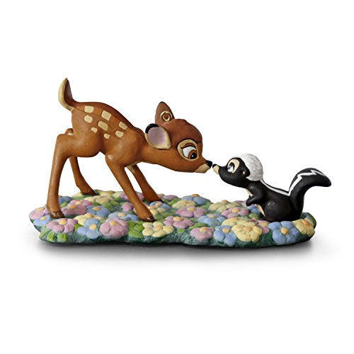 Hallmark Keepsake 2017 Disney Bambi 75th Anniversary Christmas Ornament