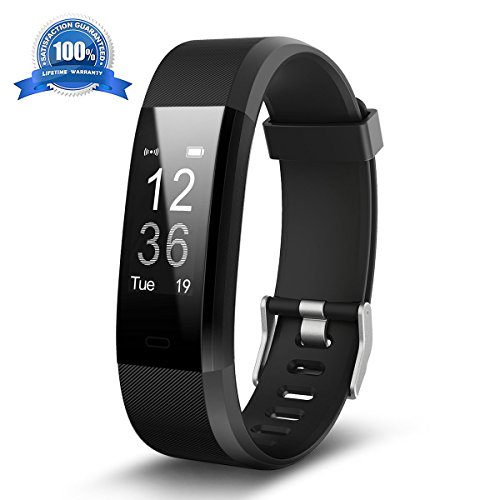 Fitness Watch,Fitness Tracker,MRS LONG YG3 Plus Activity Tracker Sports TrackerWith Heart Rate...