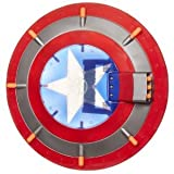 Marvel ( Marble ) The Avengers ( Avengers ) Concept Series Captain America ( Captain America ) Triple Blast Shield Figure Toy doll ( parallel imports )