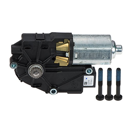 (Ford AT4Z-15790-J - Motor Assembly Without Drive)